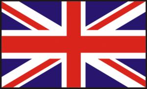 Drapeau Anglais - PEPworldwide